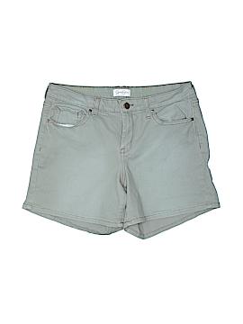 Jessica Simpson Denim Shorts Size 8