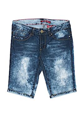 VIP Jeans Denim Shorts Size 5 - 6