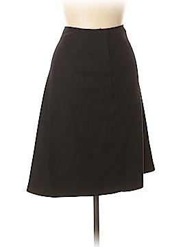 Sisley Wool Skirt Size 42 (FR)
