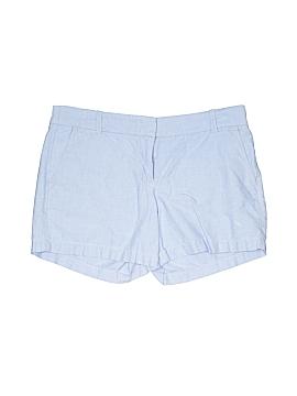 J. Crew Collection Khaki Shorts Size 8