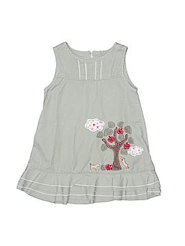 Faded Glory Dress Size 24 mo