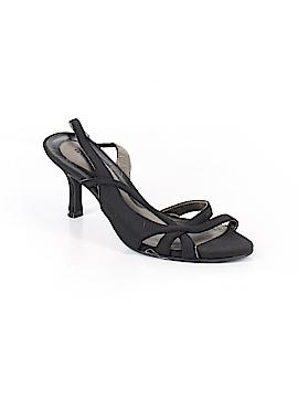 Naturalizer Heels Size 6 1/2