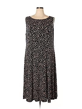 Jessica H Casual Dress Size 24 (Plus)