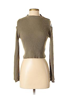 Daisy Street Long Sleeve Top Size S