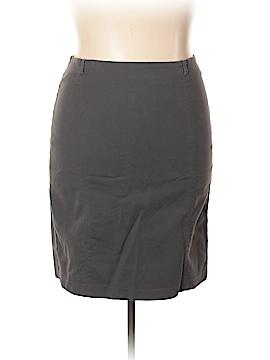 Van Heusen Studio Casual Skirt Size 18 (Plus)