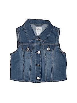 The Children's Place Vest Size 12