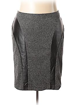 Lane Bryant Casual Skirt Size 24 (Plus)