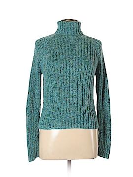 Mountain Lake Turtleneck Sweater Size M