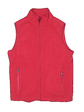 Lands' End Fleece Jacket Size 9 - 10