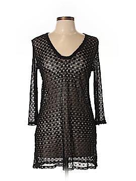 Jordan Taylor 3/4 Sleeve Blouse Size L