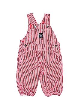Baby B'gosh Overalls Size 0-3 mo