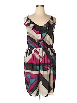 DKNYC Casual Dress Size XL