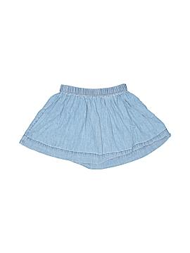 Gap Kids Denim Skirt Size 6 - 7