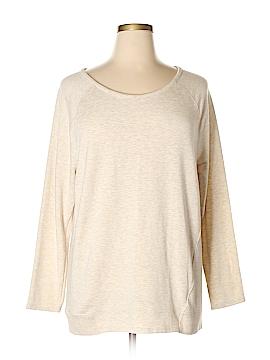 Athleta Pullover Sweater Size XL