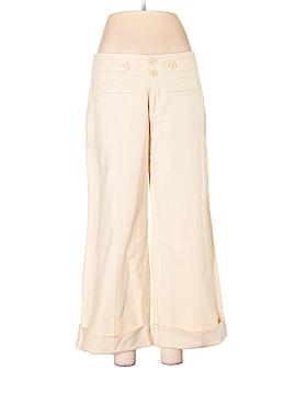 Nanette Lepore Khakis Size 8