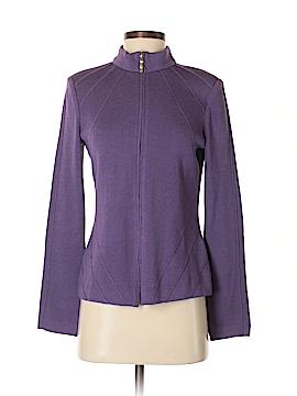 St. John Collection Jacket Size 4