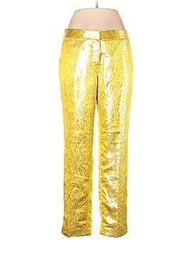 Tory Burch Silk Pants Size 10