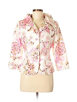 Victoria's Secret Silk Blazer Size 4