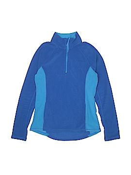 SO Fleece Jacket Size M (Youth)