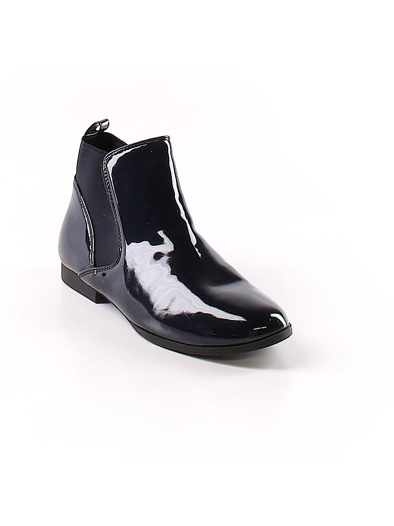 Zara Girls Rain Boots Size 34 (EU)