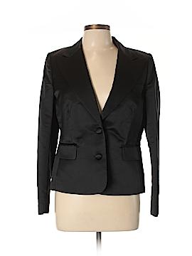 Juicy Couture Silk Blazer Size 10