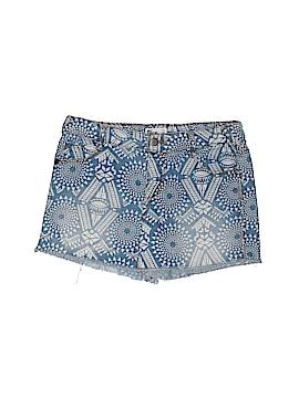 Epic Threads Denim Shorts Size 16