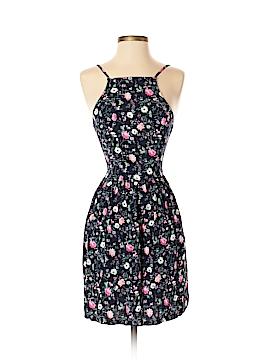 Hollister Casual Dress Size 3X (Plus)