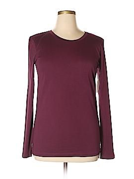 Susina Long Sleeve T-Shirt Size XL