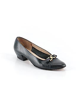 Salvatore Ferragamo Flats Size 5
