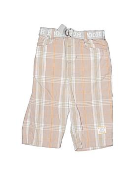 Disney Baby Khaki Shorts Size 6-9 mo