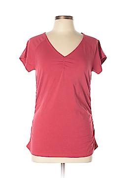 Royal Robbins Short Sleeve Top Size L