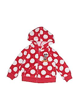 Disney Parks Zip Up Hoodie Size 9-12 mo