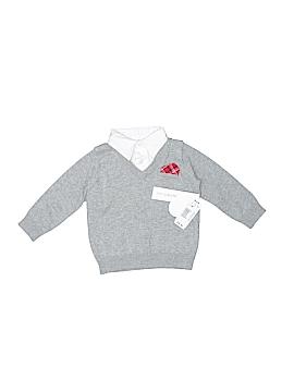 Koala Baby Pullover Sweater Size 6 mo