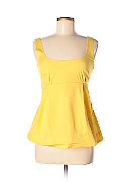 Viola Sleeveless Blouse Size 4