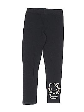 Hello Kitty Leggings Size 5