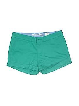 Johnnie b Khaki Shorts 28 Waist