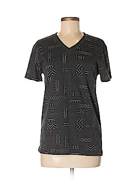 Carbon Short Sleeve T-Shirt Size S