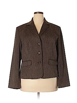Norton McNaughton Blazer Size 18 (Plus)