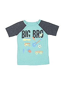 Jumping Beans Short Sleeve T-Shirt Size 4
