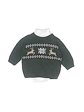Miniwear Pullover Sweater Size 3-6 mo