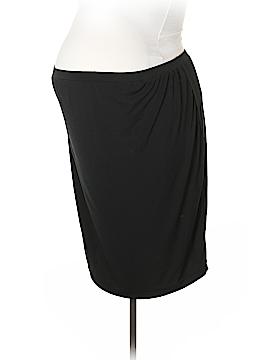 Liz Lange Maternity Casual Skirt Size XL (Maternity)