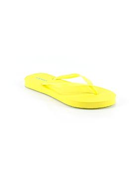 Old Navy Flip Flops Size 5
