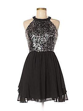 Hailey Logan Cocktail Dress Size 8