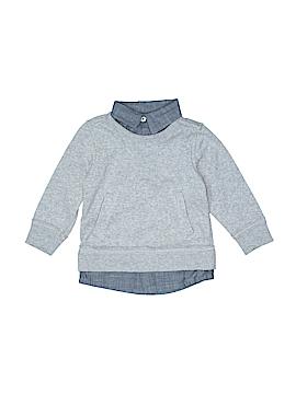 Genuine Baby From Osh Kosh Sweatshirt Size 12 mo