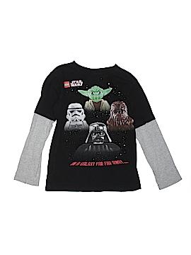 Lego Long Sleeve T-Shirt Size 8 - 10