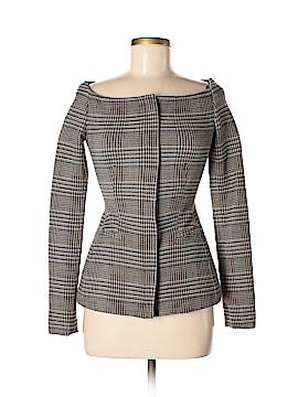 Theory Wool Coat Size 00