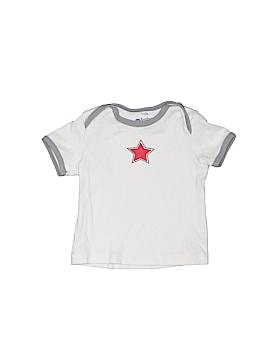 BabyGear Short Sleeve T-Shirt Size 0-3 mo