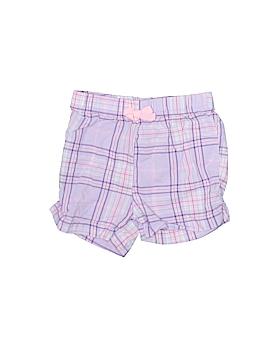 Baby Q Shorts Size 12 mo