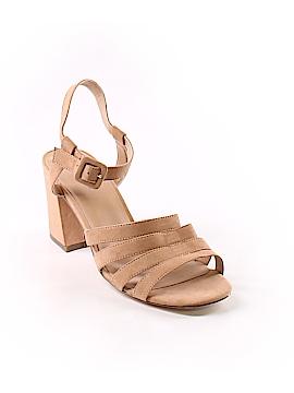 Indigo Rd. Heels Size 9 1/2