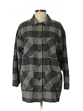 Tina Hagen Coat Size L